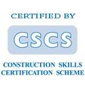CSCS Certified